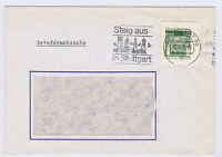 BUND, GAA P 92 EF, Briefdrucksache, Stuttgart, 19.10.75