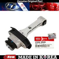 Genuine Front Engine Mount 13-16 for Hyundai Kia, Sonata Optima 2.4L Hybrid.