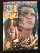 BEYOND PARADISE, DVD, (EX)/(EX)