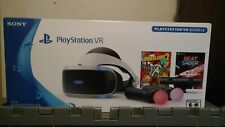 Sony Playstation VR Bundle (CUH-ZVRZ) New Version