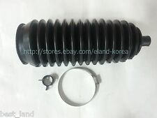 Genuine P/S GEAR BOOT KIT for Ssangyong REXTON,STAVIC:RODIUS,TURISMO#466KT08000