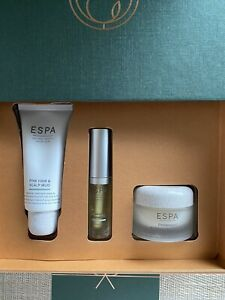 Espa Nourishing Treats Collection Dry Skin Gift Set Limited Edition 2020