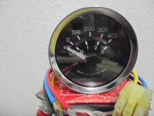 New listing 05-70-2445 Murphy 0-400 Psi Electric Pressure Gage 12 Vdc - Eg21P-400-12