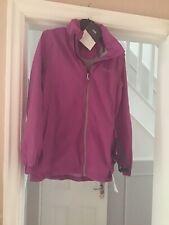 Ladies Regatta Waterproof Jacket  Size 14 BNWT