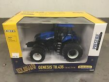 New Holland Toy T8.435 Tractor 1:32 #ERT13860