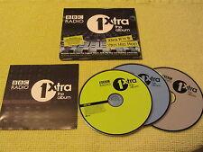 BBC Radio 1 Xtra The Album 3 CD Album Dance Dubstep Hip Hop R&B