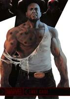 LUKE CAGE / Marvel Greatest Heroes (2012) BASE Trading Card #47
