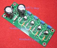 Electron Tube Amp Negative Grid Bias Power Supply Adjustable 4channel for PP SE