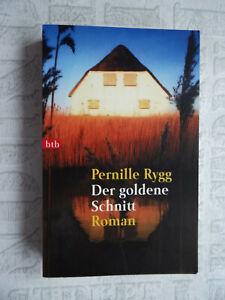 Der goldene Schnitt – Der Bestseller Kriminalroman von Pernille Rygg
