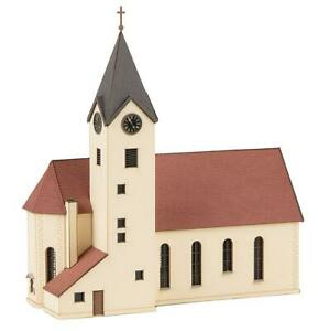 Faller 282778 Spur Z - Kirche St.Johannes Baptist ##NEU in OVP##