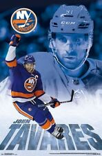 JOHN TAVARES - NEW YORK ISLANDERS POSTER - 22x34 - NHL HOCKEY 16291
