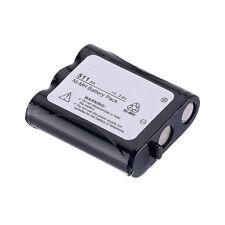 Fits Panasonic P-P511 NiCD Cordless Phone Battery