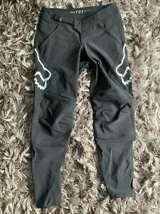 FOX Defend MTB Pants Black Size 30