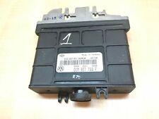 1994 Volkswagen Passat 2.8L ECU Engine Control Module 01M927733F, 000600010406