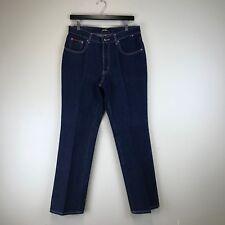 Fubu Jeans - Bootcut Dark Wash - Tag Size: 11/12 (30x31) - #6480