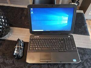 PC Ordinateur PORTABLE DELL LATITUDE E 5530 i5 3340M 8 Go 256 Go SSD (5)