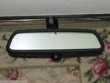 Factory OEM 03 04 05 Land Range Rover Auto Dim Rear View Mirror with HOMELINK