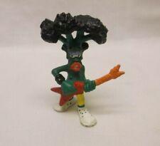 California Raisins Lick Broccoli Applause