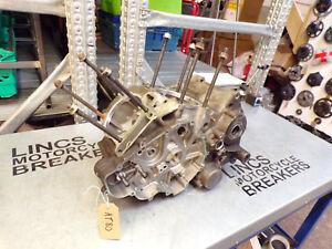 Aprilia Tuono R Engine casings Gen 2 RSVR RSV AT80