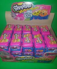 1x Shopkins in a lunch box blind bag!!