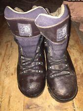 b60f37fcf39f New listingKARRIMOR WOMEN'S KSB ORKNEY WEATHERTITE BOOTS, WATERPROOF,  BROWN, UK 5, EU 38