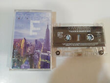 OASIS STANDING ON THE SHOULDER OF GIANTS HOLLAND EDITION - CINTA TAPE CASSETTE