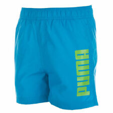 Logo Polyester Shorts (2-16 Years) for Boys