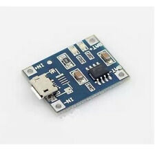 TP4056 1A Lipo Battery Charging Board Charger Module Lithium Battery DIY MICRO
