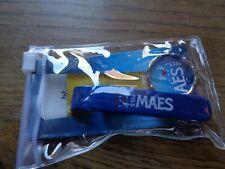 Maes pils Bottle Opener metal new sleutelhanger keyring in blister