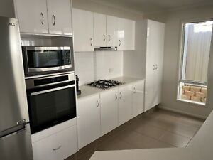 Kitchen   And all appliances