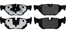 Disc Brake Pad Set-Base Rear Autopartsource MF1171