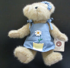 Boyds Collection Bear #1364 Stacey Daiseydew Jointed Arms & Legs