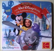 Picture Me at the Walt Disney World 25th Anniversary Celebration - 1996 - L