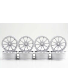 1:10 Jantes Rayons´S CE28N Blanc 24 mm Pièce 8 Route 246 Kyosho R246-4112 704400
