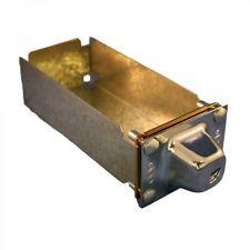 "Esd Dryer Coin Box Medeco 8"" 72287�M"