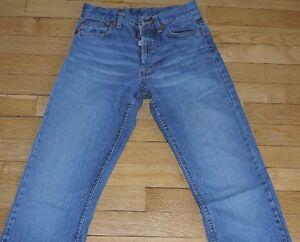 ROCKY Jeans pour  Homme   W 25 - L 30 Taille Fr 34 / XS  (Réf # E131)