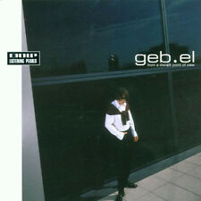 GEB.EL = distant point of view =CD= NU JAZZ DOWNTEMPO AMBIENT SOUNDS