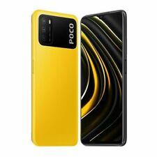 Xiaomi Poco M3 giallo 4GB/64/128GB 6,53'' Smartphone Versione Italiana gar 2 ann