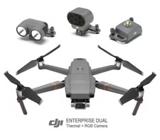 DJI Mavic 2 Enterprise Dual Edition RGB / Thermal Drone