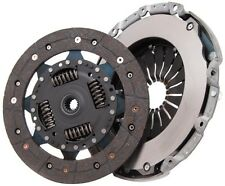 Clutch Kit 2 Pc Compatible with Volvo C30 S40 II MS V50  MW 1.6 01 2005 Onwards