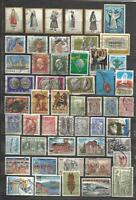 Q578-LOTE SELLOS GRECIA SIN TASAR,SIN REPETIDO,ESCASOS,GREECE STAMPS LOT WITHOUT