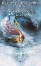 The Voyage of the Dawn Treader by C. S. Lewis, Book, New (Paperback)