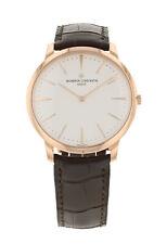 Vacheron Constantin Patrimony Grand Taille 40mm Men's Watch 81180/000R-9159