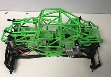 Axial SMT10 Grave Digger 4x4 Monster Truck Currie Sway Bar Savox Servo
