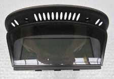 "Original BMW E60 E61 Navi Navigation Bordmonitor Monitor 8,8"" 6952328"