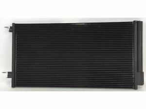 For 2018-2019 Jeep Compass A/C Condenser TYC 38329GF