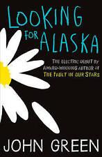 Looking for Alaska, Green, John, New Book