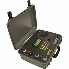 Aemc 6292 200a Digital Micro Ohmmeter 212983