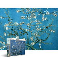 Vincent Van Gogh Almond Blossom Puzzle 1000 pcs Jigsaw puzzles Toys Art Poster
