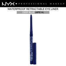 NYX Waterproof Blue Eye Makeup